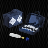 """Show details for """"ISOTHERM BAG"""" Isothermal bag for transport of 5 test tubes or syringes hot or cold 1pcs"""