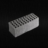 Vairāk informācijas par Iekšējais sūklis 40 testa mēģenīšu Ø 13-16 mm pārvadāšanai un 5 mēģenēs testa mēģenēm paredzēto tamponu pārvadāšanai