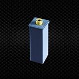 Vairāk informācijas par Atdzesēts trauks vienas mēģenes ø 13-16 mm 16gab. Uzturēšanai un pārvadāšanai