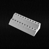 Показать информацию о Полипропиленовый держатель для микропробирок, на двух уровнях для 20 микропробирок 100шт.