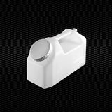 Show details for Urine tank graduated for 24 h urine collection 2500 ml with cap for easy sampling 100pcs