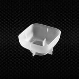 Show details for Universal funnel for 24 h urine collection 100pcs