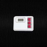 "Show details for ""Digit"" digital electronic timer 2pcs"