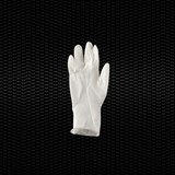 Show details for Latex examination gloves powdered small size AQL 1,0 100pcs