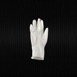 Show details for Latex examination gloves powdered medium size AQL 1,0 100pcs