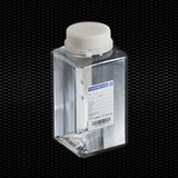 Show details for Sterile PETG NA Thiosulfate graduated bottle vol. 500 ml for water sampling resistent to 100° C 100pcs