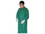Show details for DISPOSABLE COAT - sterile - unique size,  50 pcs.