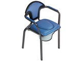 Show details for COMFORT COMMODE CHAIR 1pcs