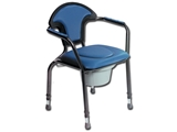 Show details for  COMFORT COMMODE CHAIR - height adjustable 1pcs