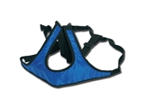 Show details for  BELT WITH STRAP for commode/wheelchair 1pcs