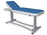 Show details for ELITE EXAMINATION COUCH - blue 1pcs