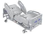 Show details for HEIGHT ADJUSTABLE ELECTRIC BED - load 230 kg 1pcs