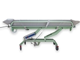 Show details for  SHOWER TROLLEY - electric 1pcs