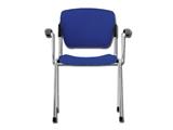 Vairāk informācijas par krēsls - zils 1gab
