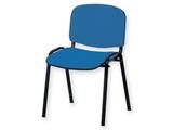 Vairāk informācijas par ISO APMEKLĒTĀJU KRĒSLI -     ādas imitācija - zila 1gab