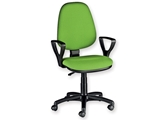 Show details for CUNEO CHAIR with armrest - fabric - any colour 1pcs