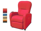 Show details for  BETTY ARMCHAIR 2 engines - colour on request 1pcs