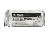 Show details for MITSUBISHI K65HM-CE PAPER(box of 4)