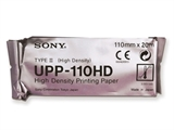 Show details for SONY UPP - 110 HD PAPER(box of 10)