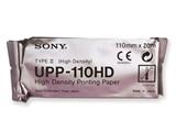Vairāk informācijas par SONY UPP - 110 HD PAPĪRS( 10 GB)