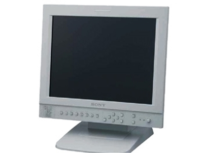 Picture of SONY LMD 1530 MD LCD MONITOR 15 ""