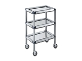 Show details for  TER PLUS TROLLEY 1pcs