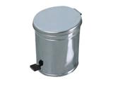 Vairāk informācijas par Atkritumu urna 45810-1 1gab