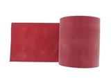 Show details for  LATEX-FREE EXERCISE BAND 45 m x 14 cm x 0.30 mm - red 1pcs