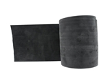 Show details for LATEX-FREE EXERCISE BAND 45 m x 14 cm x 0,40 mm - black 1pcs