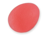 Show details for SQUEEZE EGG - soft - red 1pcs