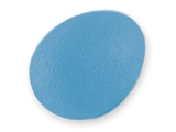 Show details for SQUEEZE EGG - firm - blue 1pcs