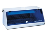 Vairāk informācijas par  GERMY GIMA PLUS  30 W - ultravioletais lukturis 1gab