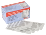 Show details for ALCOMED ALCOHOL PADS - box of 100