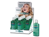 Show details for GERMORAL MOUTHWASH - 300 ml + DISPLAY box of 12pcs