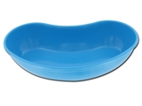 Show details for KIDNEY DISH 200X45 mm - plastic - graduated 500 ml, 1 pc.