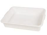 Show details for LABORATORY TRAY 375x300x75 mm - plastic 1pcs