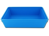 Show details for INSTRUMENT TRAY 200X150X51 mm - plastic, 1 pc.