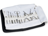 Show details for PODIATRY PROFESSIONAL KIT - 11 pieces
