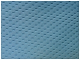 Show details for SURGERY POLYESTER DRAPE 90x150 cm - light blue 1pcs