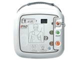 Show details for  iPad CU-SP1 DEFIBRILLATOR - AED specify language with order