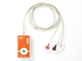 Show details for  WIRELESS ECG TRANSMISSION DEVICE for iPAD CU-SP2 DEFIBR. 35341 1pcs