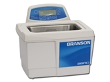 Show details for  BRANSON 2800 CPXH ULTRASONIC CLEANER 2.8 l 1pcs
