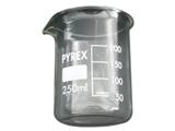 Vairāk informācijas par Stikla vārglāze   250 ml 1gab