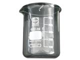 Vairāk informācijas par Stikla vārglāze  600 ml 1 gab