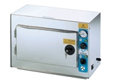 Show details for  TITANOX THERMOVENTILATED DRY STERILIZER 20 l 1pcs
