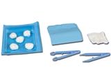 Show details for MEDICATION-DRESSING KIT - sterile, 1 kit