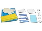 Show details for SUTURE REMOVAL KIT 3 - sterile, 1 kit