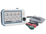 Show details for CHECKME PRO VITAL SIGNS MONITOR WITH ECG HOLTER with Bluetooth