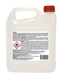Show details for Virudes hand and surface disinfectant 4L