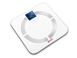 Show details for LIBRA BODY FAT SCALE - white, 1 pc.